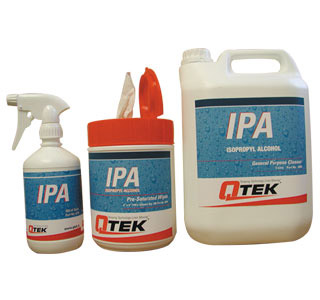 Pure IPA Spray and Fluid