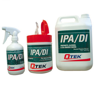 IPA/DI Spray and Fluid