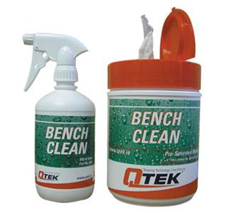 Bench Clean Spray